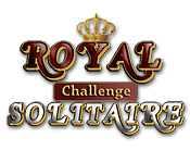 Royal Challenge Solitaire feature