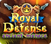 Royal Defense Ancient Menace Game