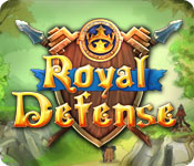 Royal Defense for Mac Game