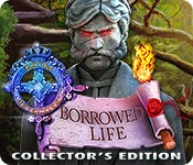 Royal Detective: Borrowed Life Collector's Edition Game Featured Image