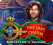 Royal Detective: The Last Charm Collector's Edition for Mac Game