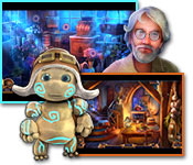 Buy pc games - Royal Detective: Legend Of The Golem Collector's Edition