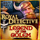 Royal Detective: Legend of the Golem Game