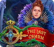 Royal Detective: The Last Charm