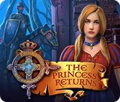 Buy PC games online, download : Royal Detective: The Princess Returns