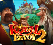 Royal Envoy 2 Game Featured Image