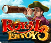 Royal Envoy 3 Game Featured Image