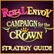 Royal Envoy: Campaign for the Crown Strategy Guide Game