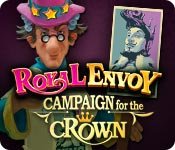 Royal Envoy: Campaign for the Crown for Mac Game