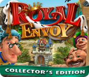 Royal Envoy Collector's Edition feature