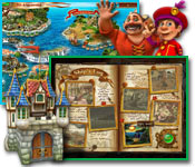 Royal Envoy Collector's Edition Game Download