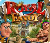 Royal Envoy Game Featured Image