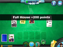 Royal Flush Solitaire