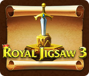 Royal Jigsaw 3 Game Featured Image