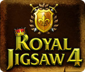 Royal Jigsaw 4 for Mac Game