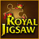 Royal Jigsaw Game