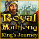 Royal Mahjong: King's Journey