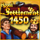 Royal Settlement 1450 Game