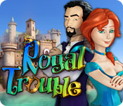 Royal Trouble Game Featured Image