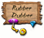 Rubber Dubber Game Featured Image