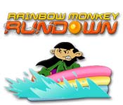Rainbow Monkey Rundown - Online