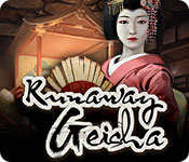 Runaway Geisha Game Featured Image
