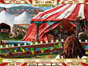 Runaway With The Circus casual game - Screenshot 1