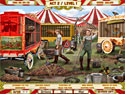 Runaway With The Circus casual game - Screenshot 2