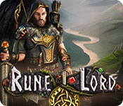 Rune Lord for Mac Game