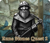 Rune Stones Quest 2 for Mac Game