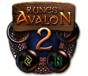 Runes of Avalon 2 Feature Game