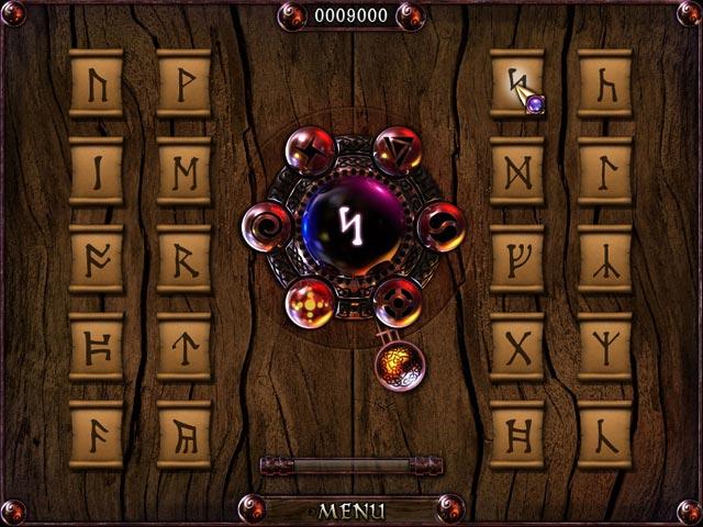 Gra Runes of Avalon 2 Gra Bezpłatne