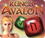 Runes of Avalon Game Featured Image