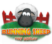 Running Sheep: Tiny Worlds - Online