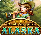 Rush for Gold: Alaska Game Featured Image