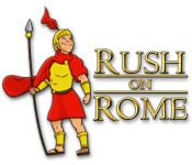 Rush on Rome Game Featured Image
