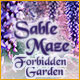 Sable Maze: Forbidden Garden - Mac