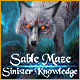 Sable Maze: Sinister Knowledge - Mac