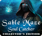 Sable Maze: Soul Catcher Collector's Edition for Mac Game