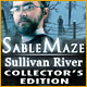 Sable Maze: Sullivan River Collector's Edition - thumbnail
