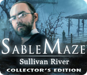 Sable Maze: Sullivan River Collector's Edition Game Featured Image