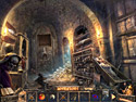 in-game screenshot : Sable Maze: Sullivan River Collector's Edition (pc) - Reveal the secret of the labyrinth!
