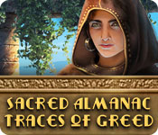 Sacred Almanac: Traces of Greed Game Featured Image