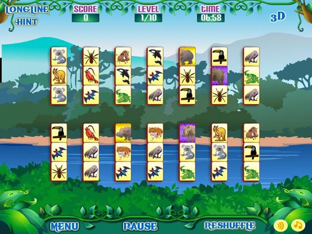 jocuri mahjong gratis