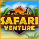 New computer game Safari Venture