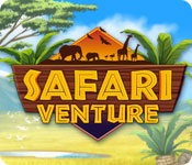 Safari Venture Game Featured Image