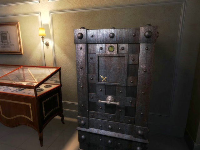 Safecracker Game