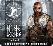 Buy PC games online, download : Saga of the Nine Worlds: The Hunt Collector's Edition