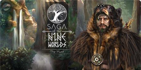 Saga of the Nine Worlds: The Hunt