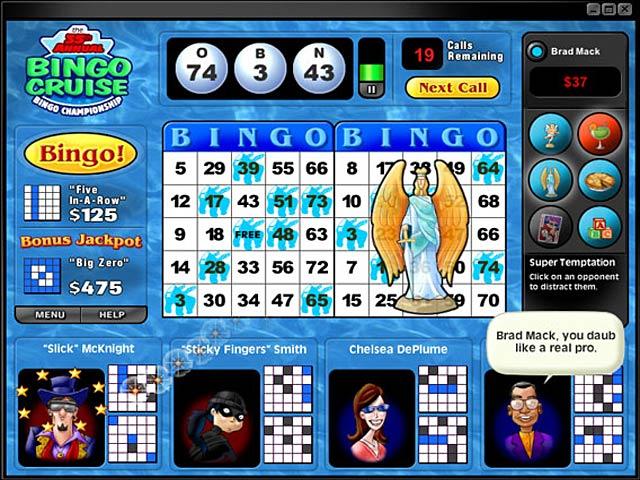 download free bingo games online